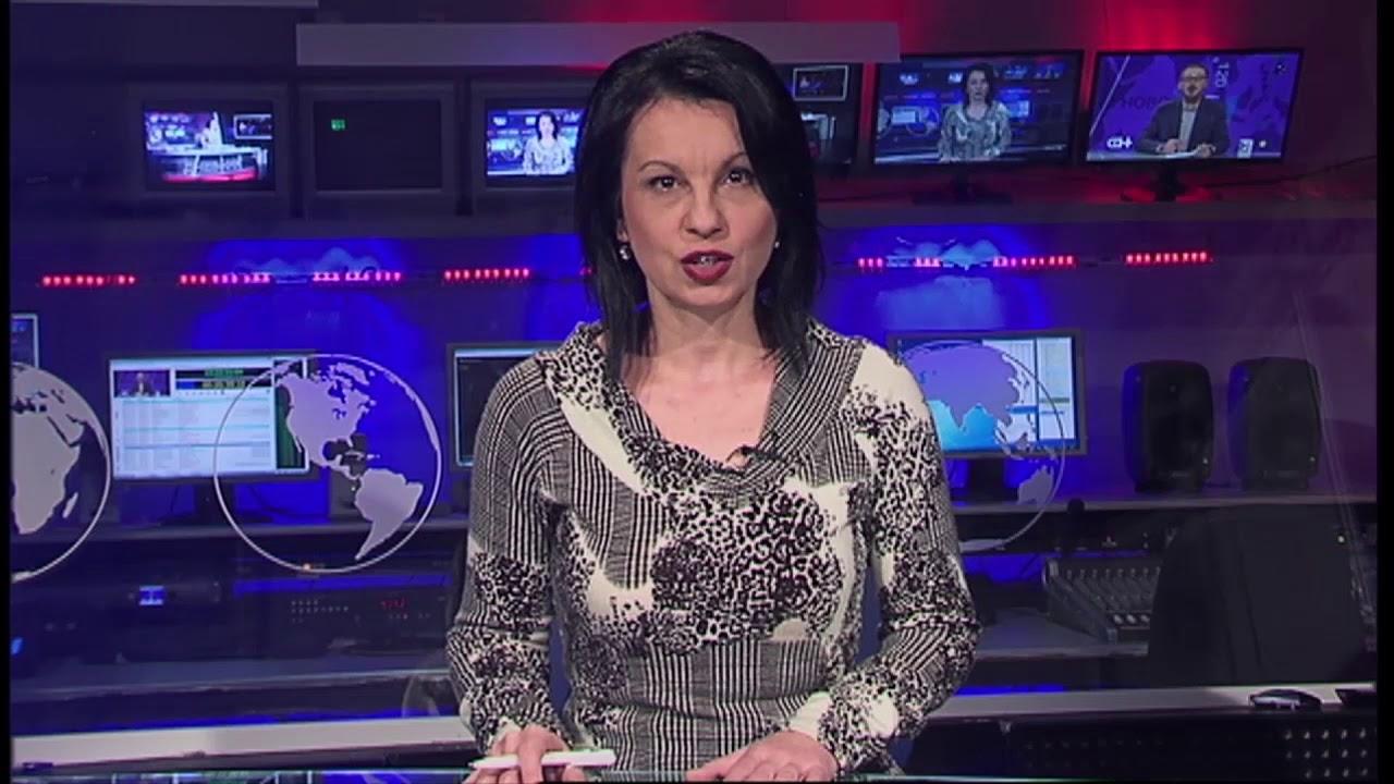 ТВМ Дневник 02.01.2018