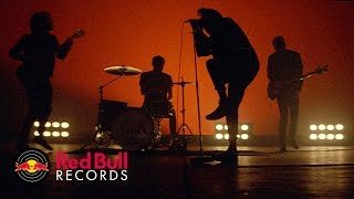 Twin Atlantic - No Sleep (Official Video)