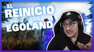 El re-inicio de EGOLAND nuevo team ! | Mi opinión sobre el caso de Nath y Rix