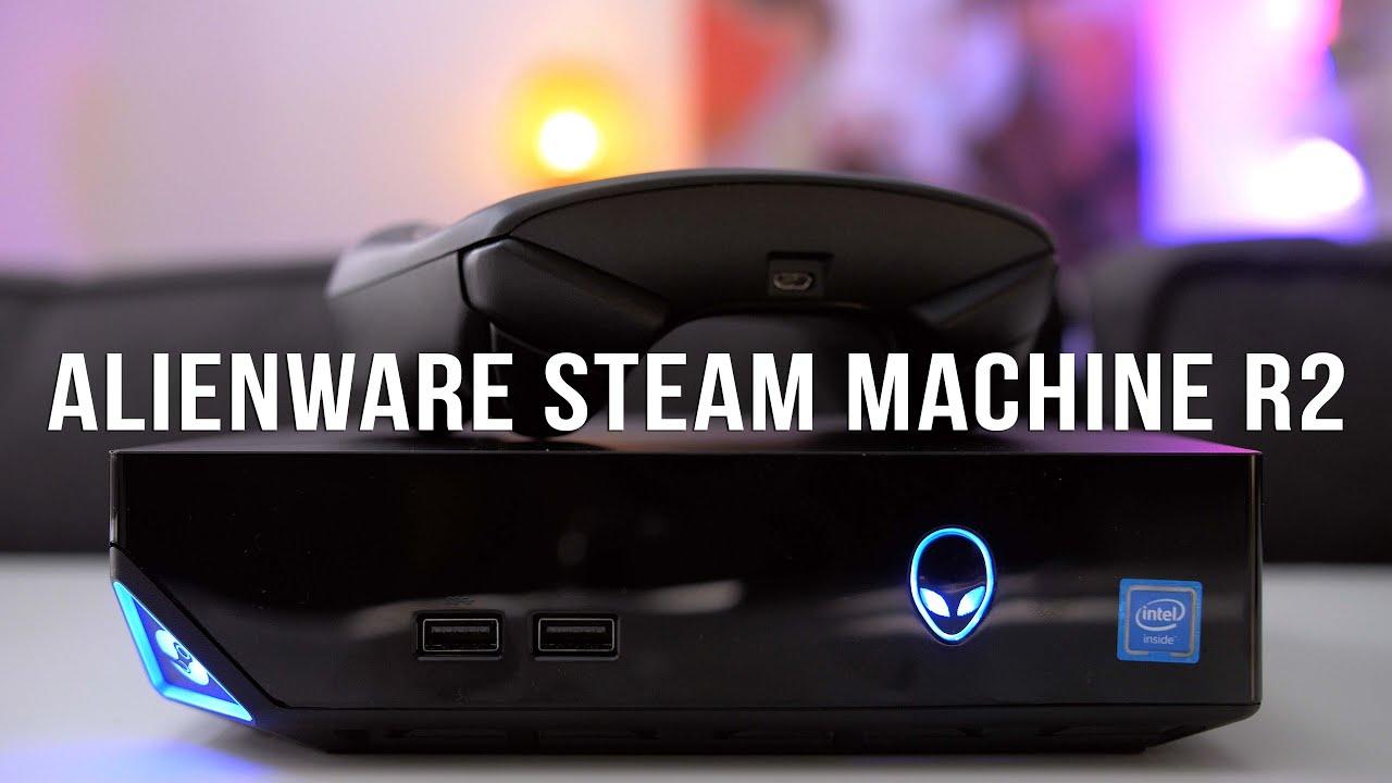buy steam machine