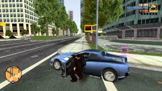 Grand Theft Auto III - 10th Year Anniversary