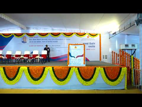 IITH- 7th Convocation 2018