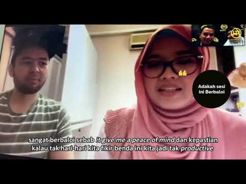 Puan Rafidah (Sellection Sdn Bhd)