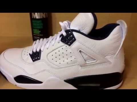 Jordan 4 Columbia 2015 review!