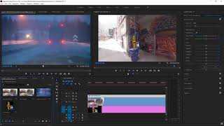 Track and Add Graphics to 360 Video: Premiere Pro and Mocha VR
