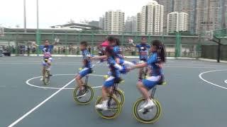 Publication Date: 2018-03-27 | Video Title: 18香港單輪車大團體花式季軍