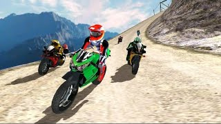 hill top bike racing game screenshot 5