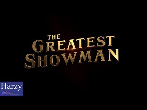 The Greatest Showman  All Songs Piano Medley 1 Hour Version