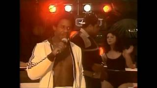 SUGARHILL GANG ☃ Rapper