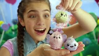 Игрушки Pikmi Pops от Moose