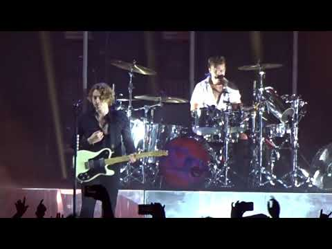 Youngblood - 5 Seconds of Summer - 9/9/18 - The Armory - Minneapolis, MN