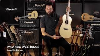 Акустические гитары: формы и различия