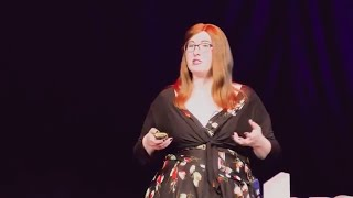 Rebooting the News through immersive technologies | Bianca Wright | TEDxCoventry