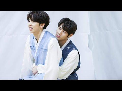IMFACT Jian + Sang Moments   Jisang