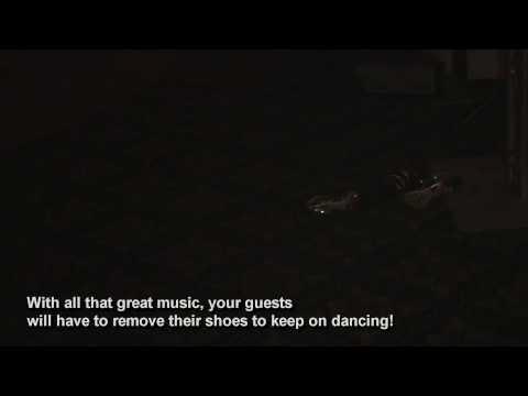 NJ & NY Latin American Wedding DJ - The Valley Regency, Clifton NJ - Yasmin & Chris vLog
