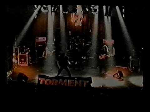 Mercyful Fate   Santiago Chile  Teatro Providencia 1999