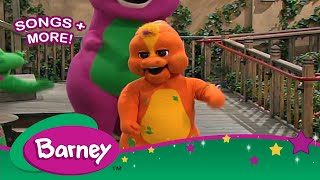 Barney|Can YOU Hear IT?|SONGS