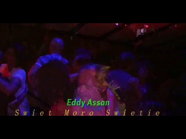 EDDY ASSAN @ VERJAARDAG HUMPHREY