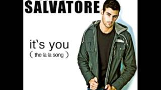 Watch Chris Salvatore Its Youthe La La La Song video