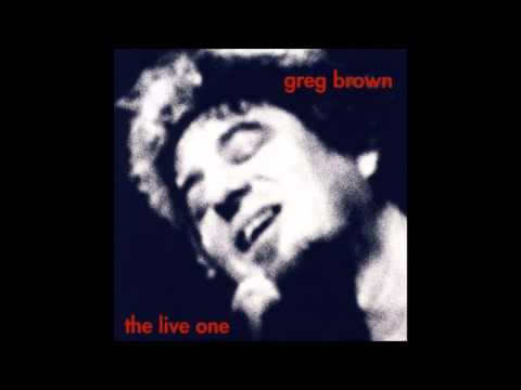 Greg Brown - Canned Goods