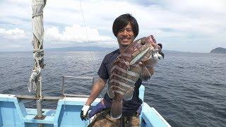 日本海、島根半島の沖で暖流と寒流が出会う場所に、180あまりの群島から...
