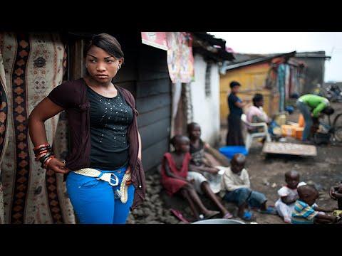 Гвинея Родина Эболы: