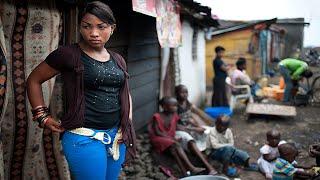 Гвинея Как выжить на берегу океана: ночная жизнь трущобы рестораны пляжи рынки бары и клубы