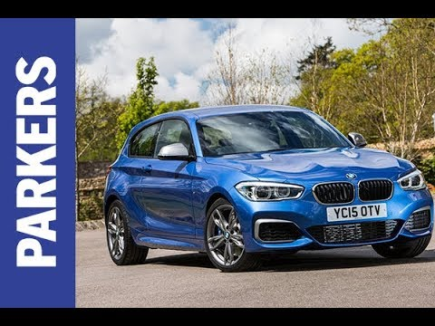 BMW 1 Series | Parkers Quick Review