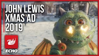 John Lewis Christmas 2019 Advert