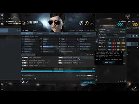 EVE Online: Orca Fitting Guide