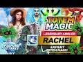 LEVEL 24 Legendary Angler Rachel Expert Totem Magic【釣魚大亨 Fishing Strike】
