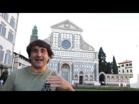 Best in Florence. Santa María Novella. Viajar a Italia. Travel to Italy. Florencia