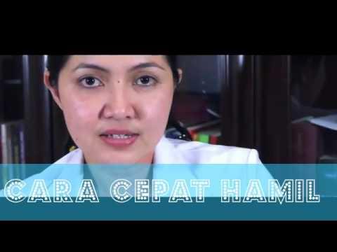 Download CARA CEPAT HAMIL, ala Dr. Rosdiana Ramli, SpoG