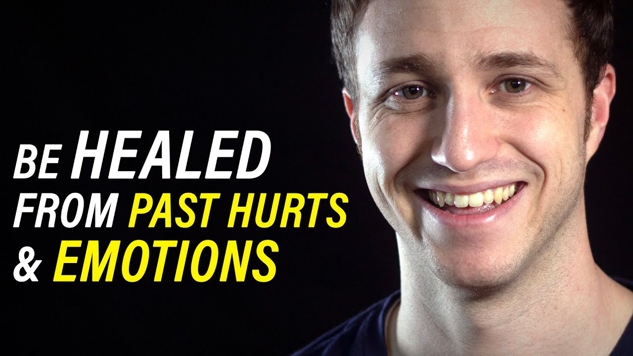 The Secrets of Emotional Healing - with Derek Hirtz