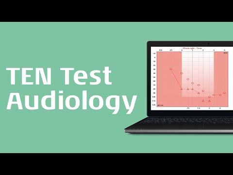 TEN test procedure