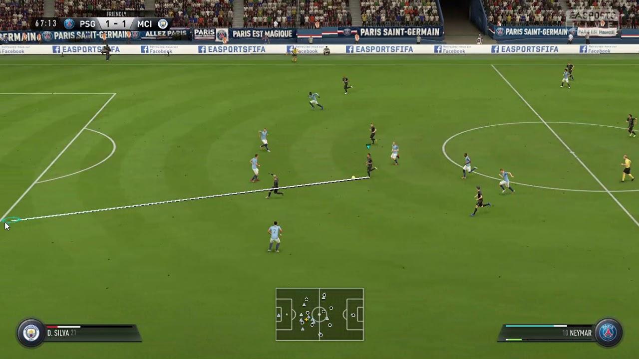Fifa 19 Schuss Timing