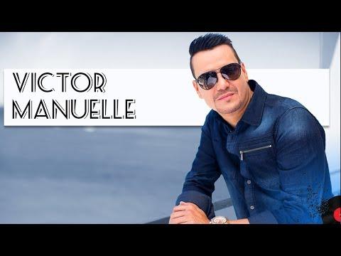 Los Mejores éxitos De VICTOR MANUELLE. Mix De éxitos.
