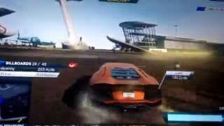 Need for speed most wanted multiplayer gameplay