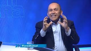 Francisco Torrealba: No puede venir Trump a convertir la región en una guerra 1/ 5