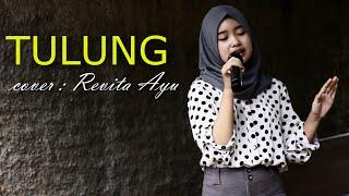 TULUNG - Arda [Didi Kempot] cover : Revita Ayu / sesi latihan CONTESSA music electone