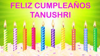Tanushri   Wishes & Mensajes - Happy Birthday