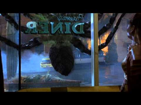 Eight Legged Freaks is listed (or ranked) 13 on the list The Best Natural Horror Films