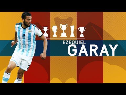 Ezequiel Garay - Goals & Skills - Welcome To Valencia CF - 2016