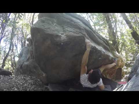 Clam Digger V9 - Indian Rock, Castle Rock