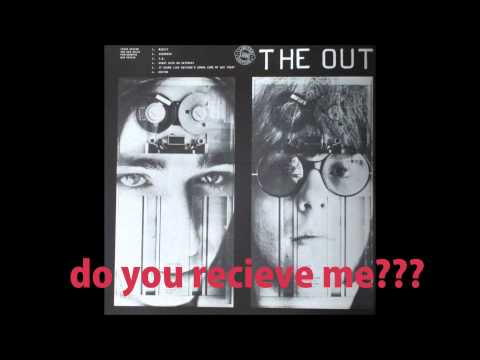 The Outsiders - CQ - 1968 ( Netherlands )