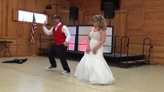 Martinez Wedding First Dance Mashup 11/04/2017