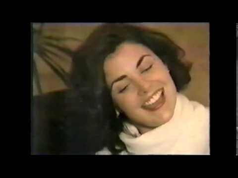 Sherilyn Fenn on David Lynch