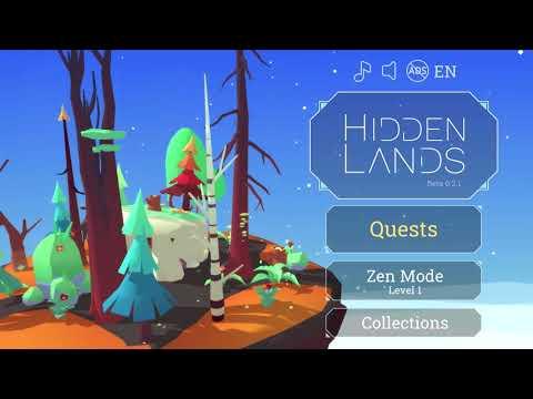 hidden lands - visual puzzles hack
