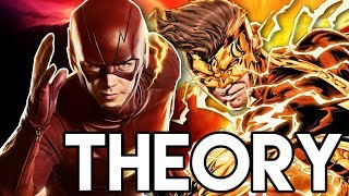 When Will Bart Allen Appear? - The Flash Season 4 Future Theory Explained