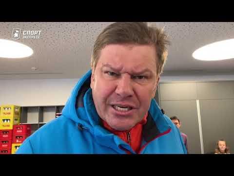 ЭТО САМЫЙ НАСТОЯЩИЙ БУЛЛШИТ / Губерниев — о скандале с обысками в сборной по биатлону на ЧМ